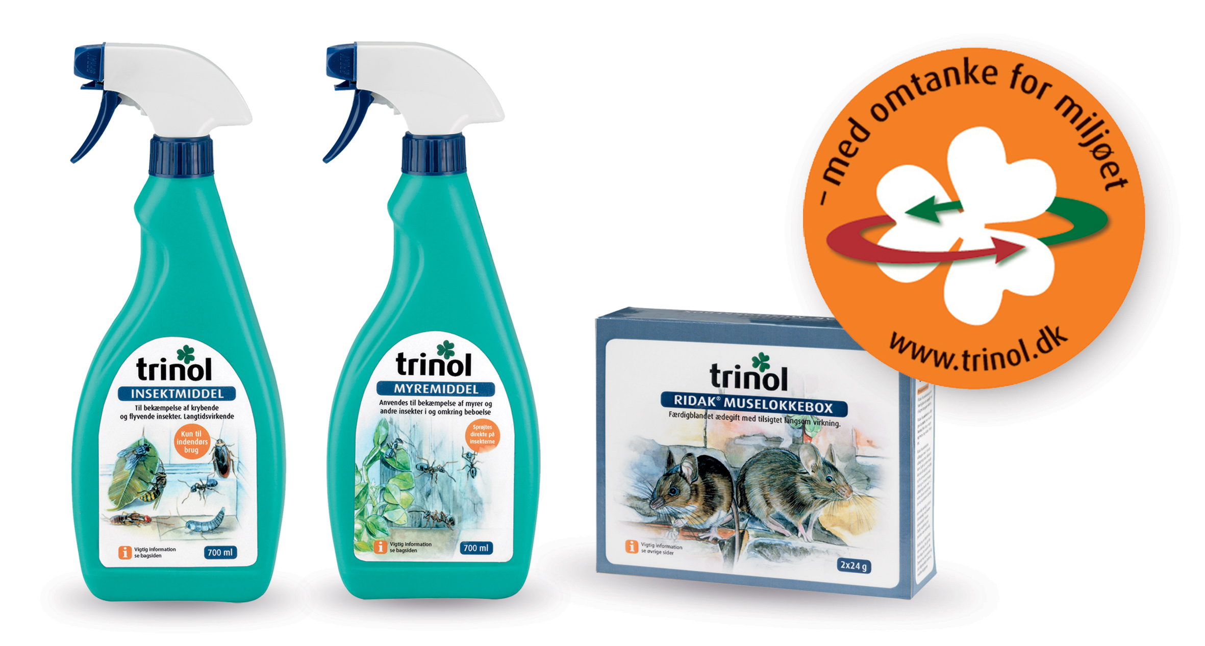 Trinol-emballager